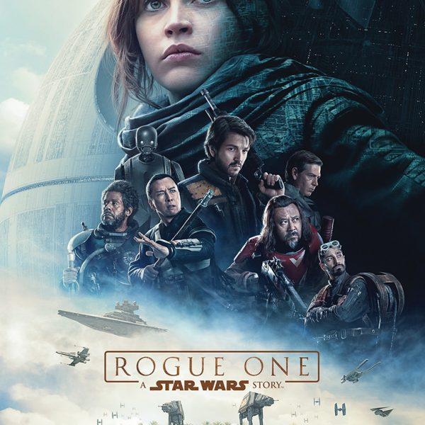 Recensione Rogue One