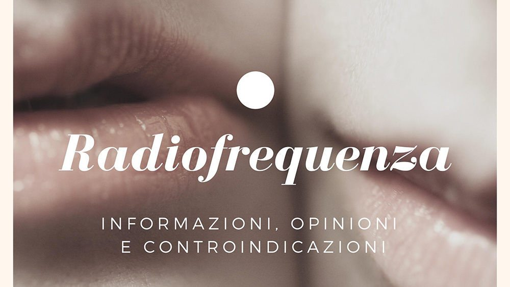 tutto su radiofrequenza a cosa serve